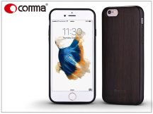 Apple iPhone 6/6S hátlap - Comma Luxa Wood - padauk