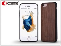 Apple iPhone 6/6S hátlap - Comma Luxa Wood - palisander