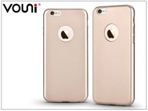 Apple iPhone 6/6S hátlap - Vouni Trendy - champagne gold