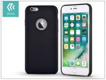 Apple iPhone 7 hátlap - Devia Ceo - black