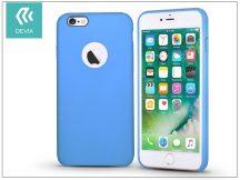 Apple iPhone 7 hátlap - Devia Ceo - blue