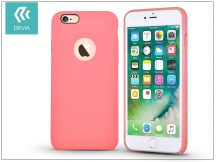 Apple iPhone 7 hátlap - Devia Ceo - rose pink