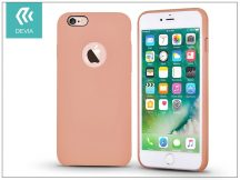 Apple iPhone 7 hátlap - Devia Ceo - rose gold