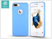 Apple iPhone 7 Plus hátlap - Devia Ceo - blue