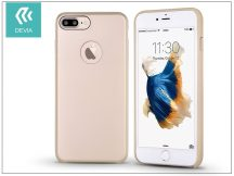 Apple iPhone 7 Plus hátlap - Devia Ceo - champagne gold