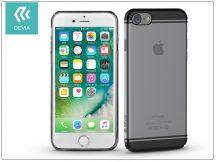 Apple iPhone 7 hátlap - Devia Glimmer 2 - gun black
