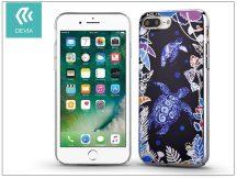 Apple iPhone 7 Plus hátlap - Devia Luxy - turtle