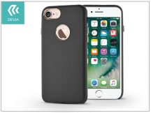 Apple iPhone 7 hátlap - Devia Successor - black