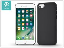 Apple iPhone 7/iPhone 8 hátlap - Devia Ceo 2 - black