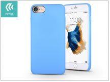 Apple iPhone 7 hátlap - Devia Ceo 2 - blue