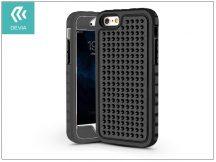 Apple iPhone 7/iPhone 8 ütésálló védőtok - Devia Armour Shockproof - black