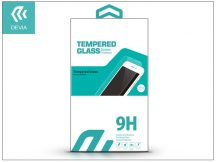 Apple iPad Air/Air 2/Pro 9.7/iPad 2017 5th Gen üveg képernyővédő fólia - Devia Tempered Glass 2.5D Curve Edge - 1 db/csomag