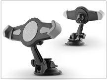 Univerzális Tablet autós tartó 7 - 10,1&quot, méretű készülékekhez - fekete/szürke