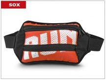SOX univerzális sport övtáska - narancs