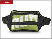 SOX univerzális sport övtáska - zöld