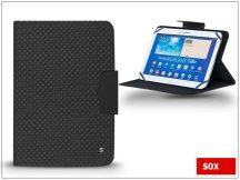 SOX univerzális tok 8&quot, méretű tablet készülékekhez - SMART PICO TABLET - fekete