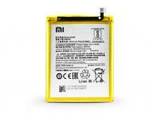 Xiaomi Redmi 7A gyári akkumulátor - Li-ion Polymer 4000 mAh - BN49 (ECO csomagolás)