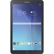 Samsung T561 Galaxy Tab E 8GB 3G Black 1 év garancia