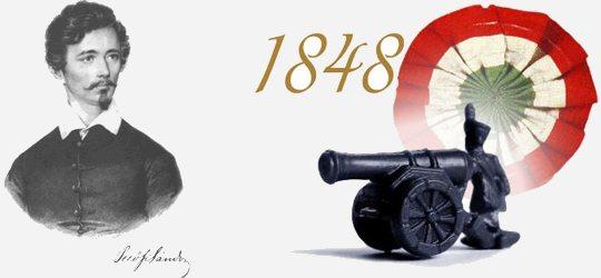 1848 forradalom